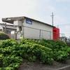 山口線:周防下郷駅(すおうしもごう)