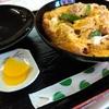 お米が自慢の米店直営の定食屋 せんりゅう食堂米穀店のカツ丼(550円)