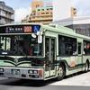 京都市街南部循環 207号系統