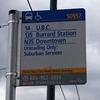 バスの時間をリアルタイムで調べる方法(バンクーバー)