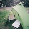 連休なんかなくたって、キャンプに行ける!都内のキャンプ場から出勤してみた。