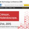 Rakuten Technology Conference 2015