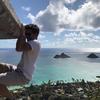 【ラニカイ ピルボックストレイルに挑戦】 後編  登頂達成!ファミリーでハワイ旅行㉙