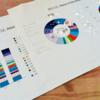 [ 家計 ]家計の収支レポートを作ってみる