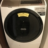 洗濯機が壊れたので初のドラム式購入