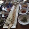 韓国のトイレットペーパー