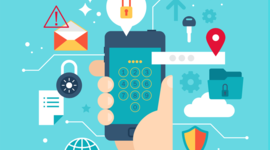 MDMでモバイルデバイスのセキュリティは確保される? 導入のメリットとサービス紹介