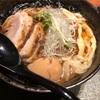 『麺匠竹虎』個室で食べる極上な一杯‼️あご出汁醤油ラーメン全部載せ‼️