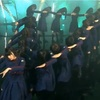 #欅坂46 #CDTV『不協和音』パフォーマンス映像公開!