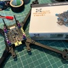 Hobbywing XRotor Micro Combo - F4 G2 FC - 45A 4-in-1 ESC パーツ色々