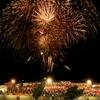 北九州の花火大会「まつりみなみ2017」の開催直前情報、駐車場情報
