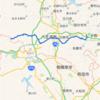 本日のコース 和田峠