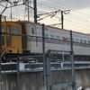 12月23日長野新幹線車両センターの状況