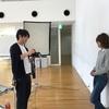 春、夏用ヘアカタログ撮影会レポ②