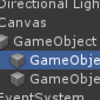 Unity 数の多いUIの編集を少し楽にする工夫
