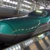 青森~函館 北海道新幹線に初乗車!乗り物8種2泊3日の旅①