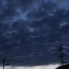10月14日(水)曇り