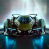 2020年春に登場するVision Lamborghini Reveals Lambo V12に関する情報