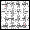 矢印付き迷路:問題6