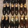 英国靴を楽しむ