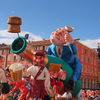 そろそろ開幕!2~3月に開催されるニース・カーニバル!【フランス観光おすすめ情報・春】
