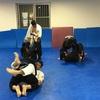 ねわワ宇都宮 5月30日&6月1日の柔術練習