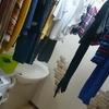 洗面所は乾燥室? パナソニック デシカント方式除湿機 F-YZGX60(F-YZMX60)