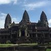 東南アジア横断旅行②カンボジア