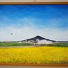 【2017年】糸島の画家・宮田ちひろさんの個展「糸島の光」がもうすぐ