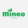 無職なので携帯電話を格安SIMへ。mineoお得のコツ。初期費用3240円→734円&Amazon商品券2000円GET