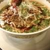 【辛さは5段階】担担麺と麻婆豆腐の雲林坊がうまくてつい行ってしまう
