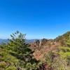 【登山】11月14日(土)二ッ箭山(いわき市)