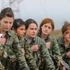 クルド国家は実現しない🇹🇷②(シリア民主軍のラッカ制圧、2017/10/31 #primenews 吉岡明子)
