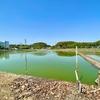 霞ヶ浦用水取水口(茨城県かすみがうら)