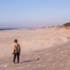 浜ちゃん日記     中田島砂丘の海岸を散策