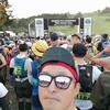 信越五岳トレイルレース 110キロ その1