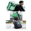 【Uber Eats】バッグは普段使いして良いの?
