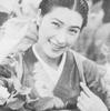 昭和のはじめの女優さん 槙芙佐子さん