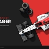 Motorsport Managerが10/20まで870円!MODや日本語化等を試してみる。