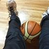 バスケットボールを11年間やってきて学んだ成功哲学①