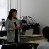 「学ぼう!留学生と日本語で話すコツ!」教職員向け講習会を実施しました