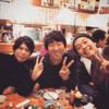 小倉ヒラクくん、藤本智士さんと「西日本出身の編集者」について話した飲み