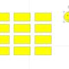 Powerpoint VBA 付箋 アニメーション効果を設定する