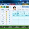 【OB選手・ドラフト用】本堂 保次(二塁手)【パワナンバー】