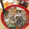 【台湾】沙茶醤の風味が最高!とろみスープが美味しい羊肉羹麵