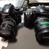 Nikon D200を買ってみた D750と比較してみる