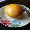 今が旬!グアテマラ産のマンゴーを食べて気が付いた最大の注意点