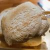 フランスパン用小麦粉で、初フランスパン