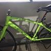 MERIDA Crossway Breeze TFS-100R(クロスバイク)のヘッドセット調整 その3