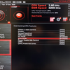 Virtualboxを起動したら AMD-V is not available と言われた時